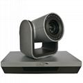 USB 3倍高清視頻會議攝像機 KDV-U3廣角 2