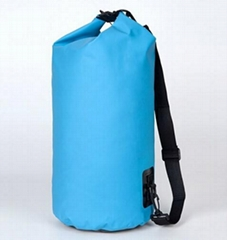 Durable outdoor sport waterproof camping bag