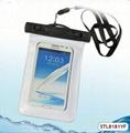 unique design waterproof case for