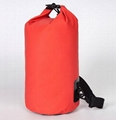 Outdoor drifting 10L waterproof dry bag
