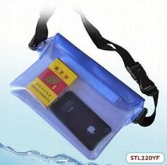 outdoor waterproof waist pack dry bags for hiking
