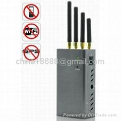 High Power Portable Sign