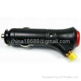 Mini Portable Car GPS Signal Jammer Blocker Isolator Anti Signal Tracker 4