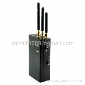 Signal jammer online - Wireless Spy Video Camera WIFI Bluetooth Signal Jammer