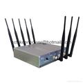 8 Antennas 16W High Power 3G 4G Cell