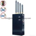GSM CDMA DCS PCS 3G Wi-Fi High Power
