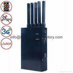 GSM CDMA DCS PCS 3G GPS