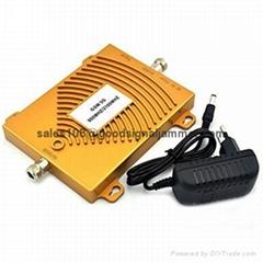 Mini 3G W-CDMA 2100MHz + GSM 900Mhz Dual