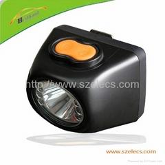 4500 Lux  cordless mine  LED bulb working light lamp