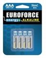 Alkaline Battery AAA size LR03