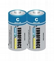 Alkaline Battery C size LR14