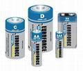 Alkaline Battery C size LR14