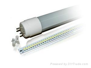 LED日光灯管LT-T8-120-2835-18WJ郎特 1