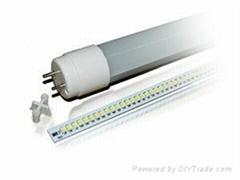 LED日光灯管LT-T8-120-2835-18WJ郎特