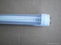 無頻閃led日光燈管1.2米郎特照明 2