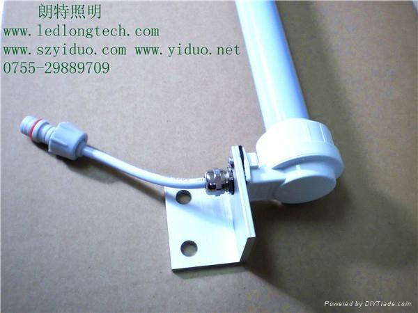 led燈管T8 1.2米 質保3年朗特照明 3