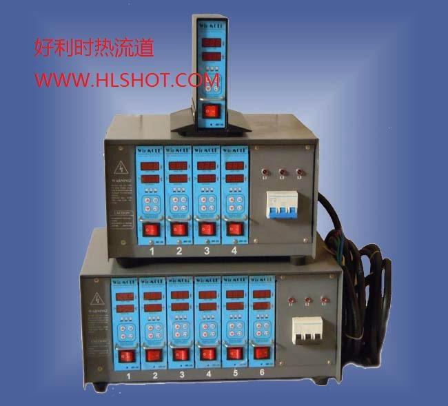 热流道温控器 1