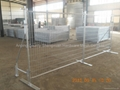poratble fence hot sell in Australia and NZ market