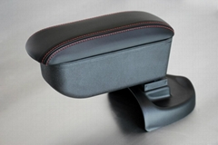 Toyota IQ Car Armrest