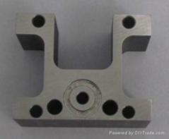 metal machining, CNC