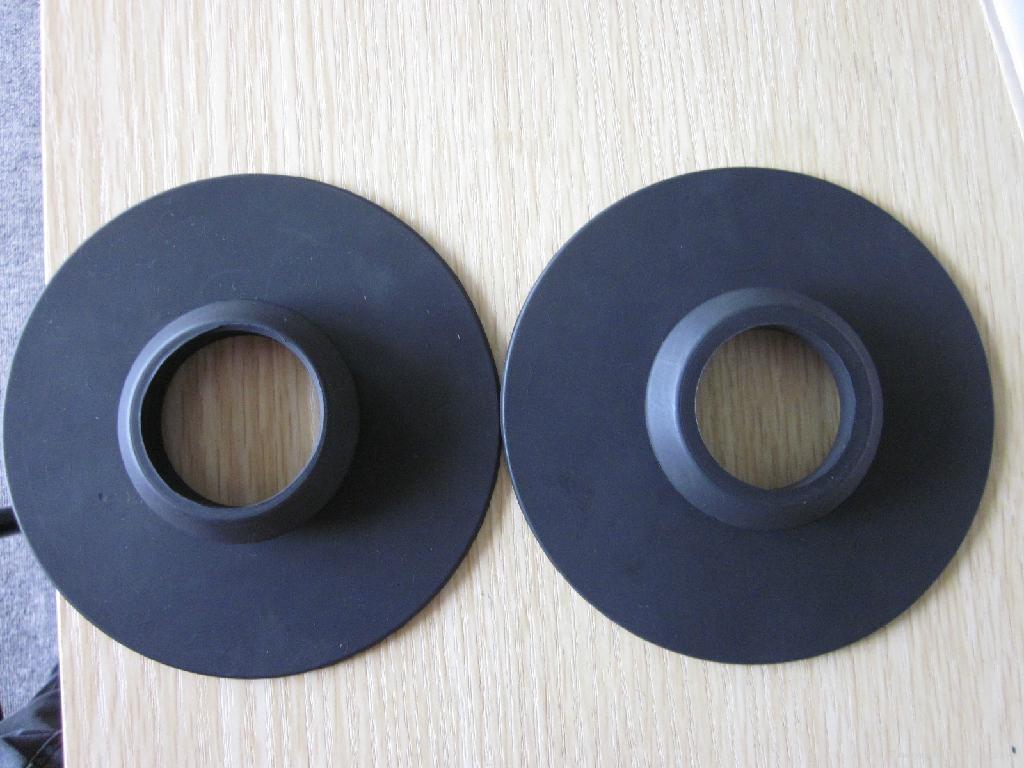橡膠硅膠制品訂做 1