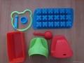 橡膠硅膠制品訂做 4