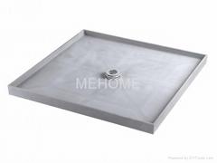 贴瓷砖用 淋浴盆(防水盘)