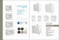SMC /BMC Vanity basin