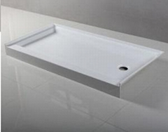 SMC Shower pan