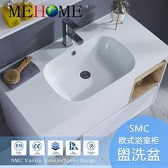 SMC/BMC 柜盆