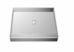SMC/BMC tileable tray