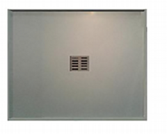 SMC tile tray 1200*895mm available 60mm&90mm hole