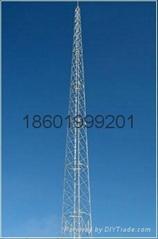 99D501-1圖集GFL系列角鋼避雷塔