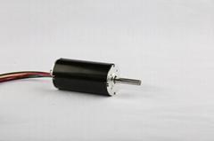 36mm直流无刷电机 减速电机