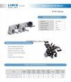 LINIX联宜电机电动轮椅电机