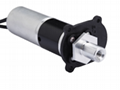 Integrated BLDC Motor Specially for