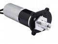 LINIX聯宜電機割草機機器人專用電機無刷割草機電機 1