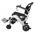 無刷輪轂電機電動輪椅無刷電機配輪子 3