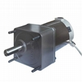 LINIX DC Motor for drive the sweeper and