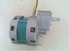 LINIX搾汁機專用交流減速電機200W聯宜電機