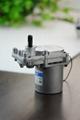 LINIX榨汁机专用交流减速电机200W联宜电机