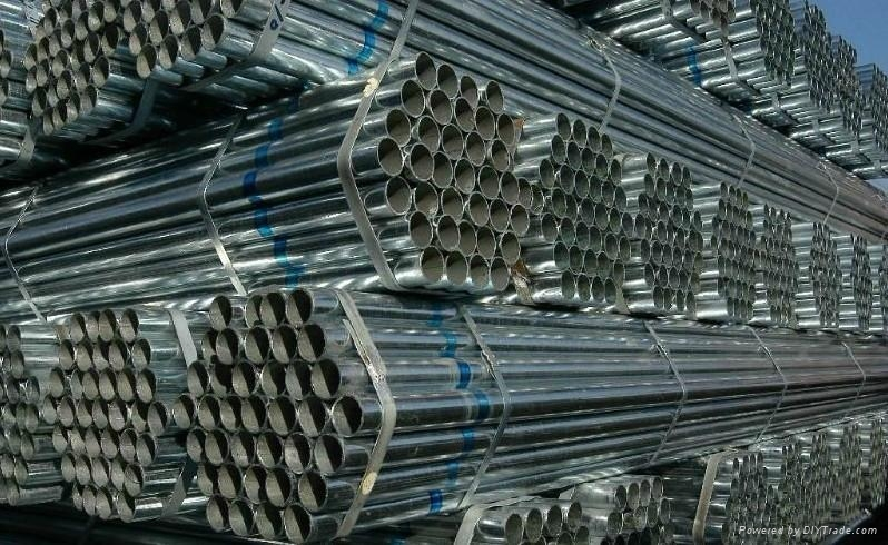 SEAMLESS STEEL PIPE ASTM A106 53 API GrB 5L  3