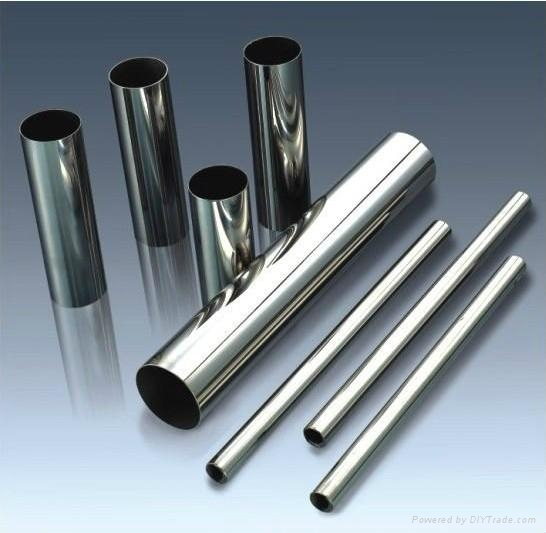 Stainless steel pipe  5