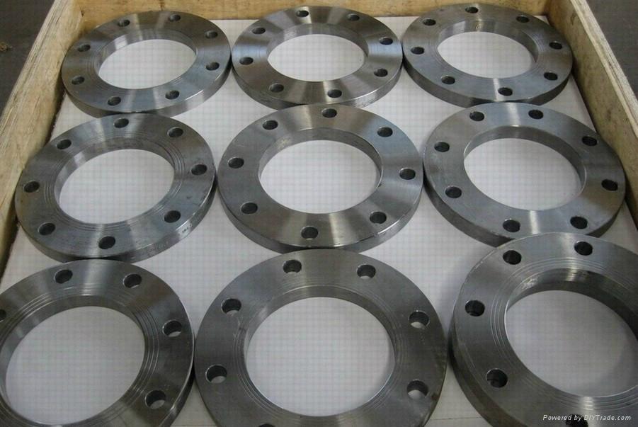 welding plate flange  2