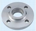 socket welding flange 1