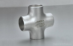 Steel Cross ,Steel Pipe Cross Connector