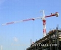 Top kit tower crane SCM-F0/23B