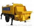 Concrete pump SCM-HBTS80*16