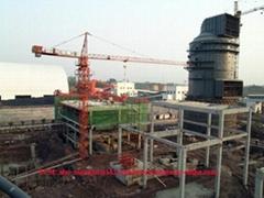 Top kit tower crane SCM-
