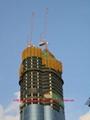 Luffing tower crane SCM-D228